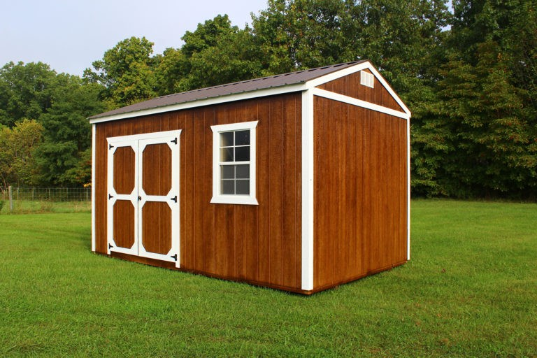 hoosier storage sheds photo of a garden shed.