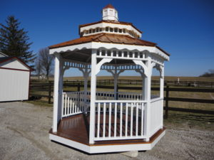 Pavilions For Sale In Indiana.