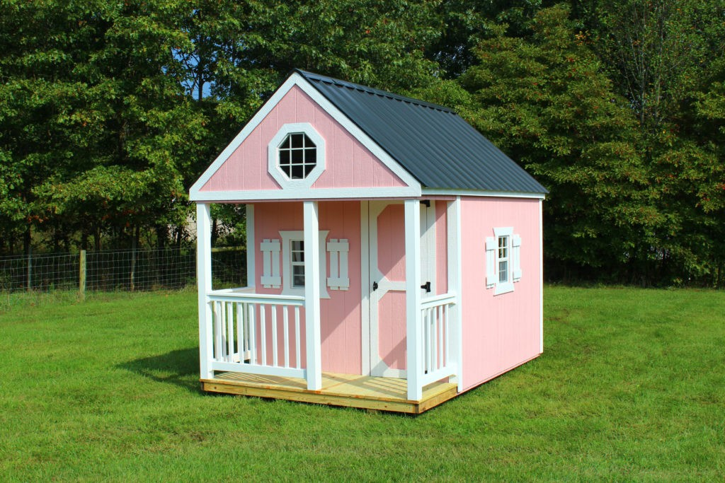 hoosier sheds playhouses for sale in indiana