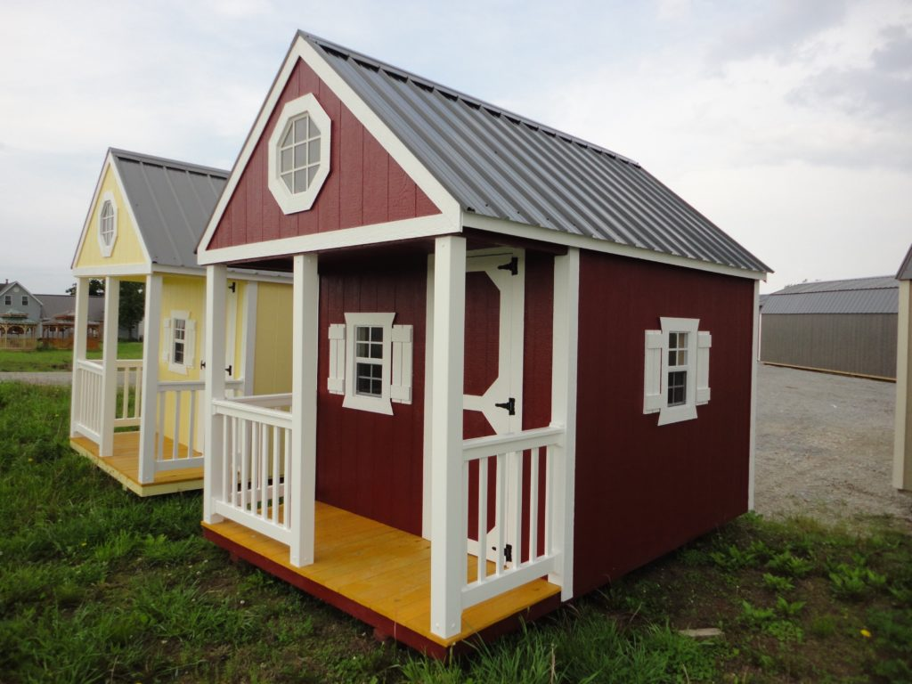 playhouses for sale in Indiana