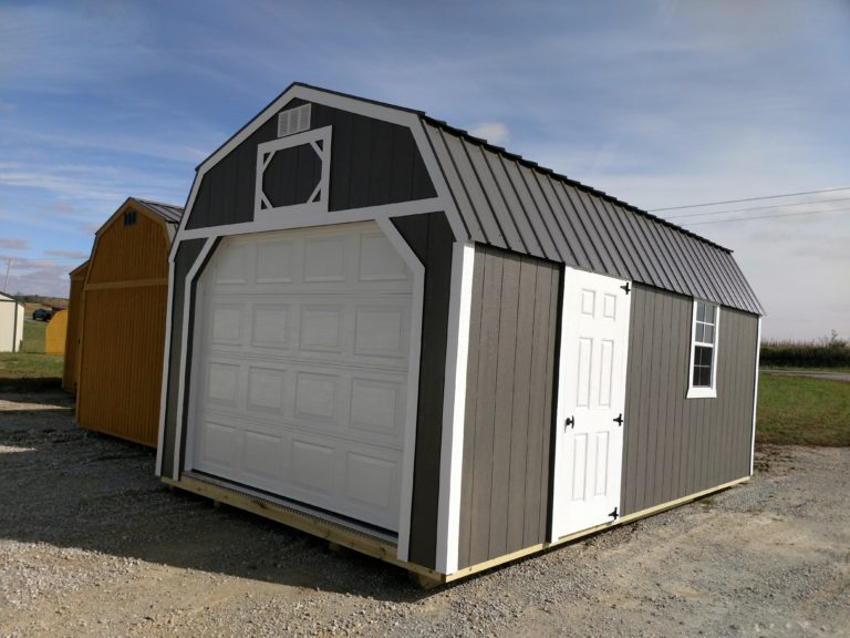 garages for sale in indiana