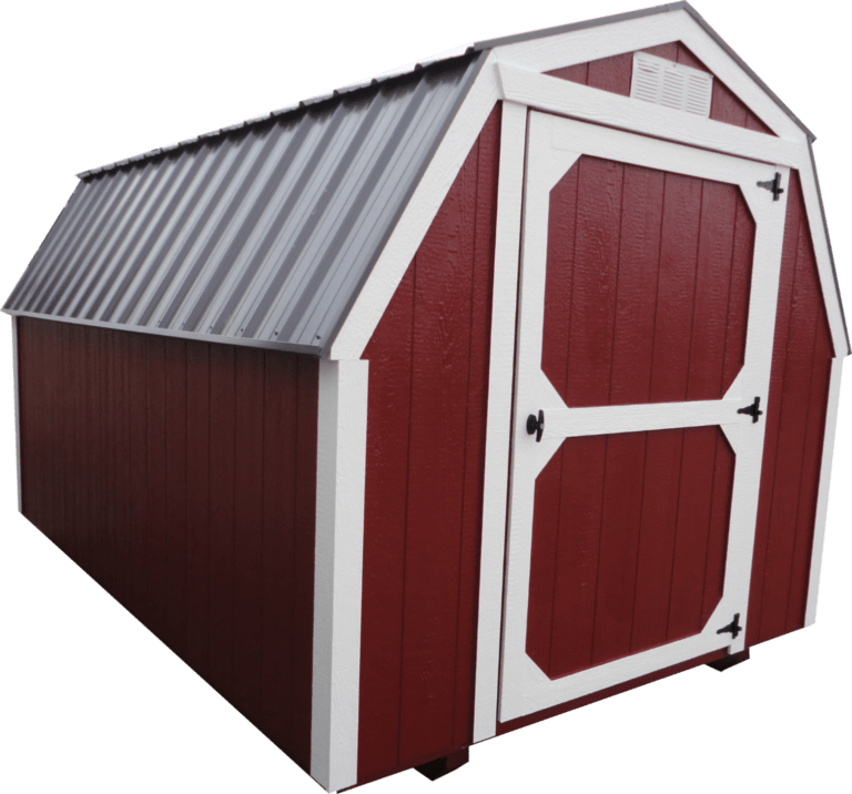 storage barns for sale in indiana.